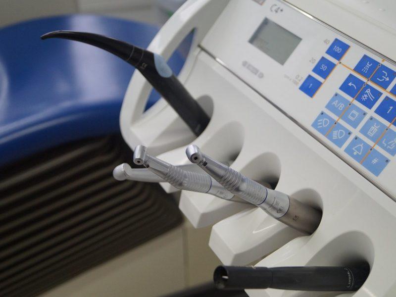 Clínica dental en Aranjuez